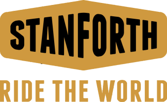 Stanforth Bikes Best for Touring