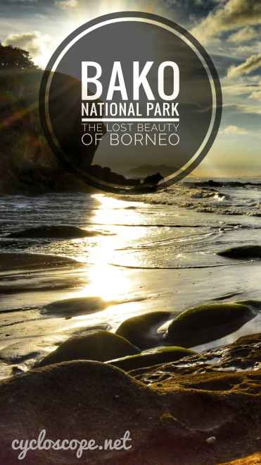 best borneo national park