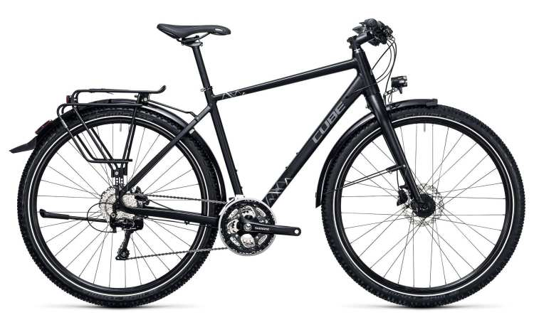 Best Cheap touring bikes