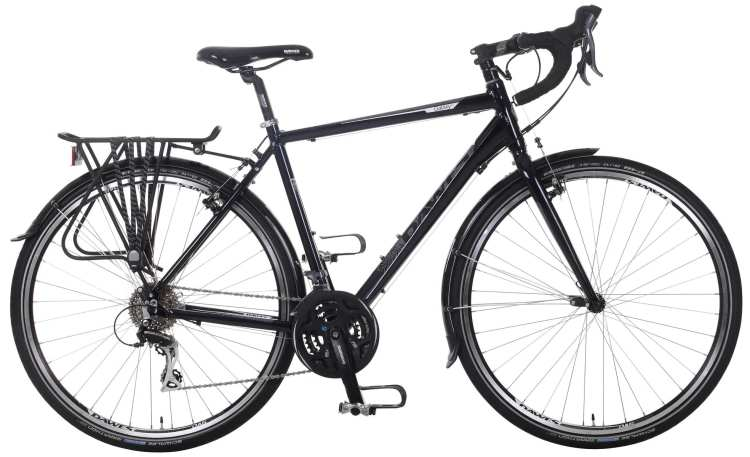 Best Cheap touring bicycle