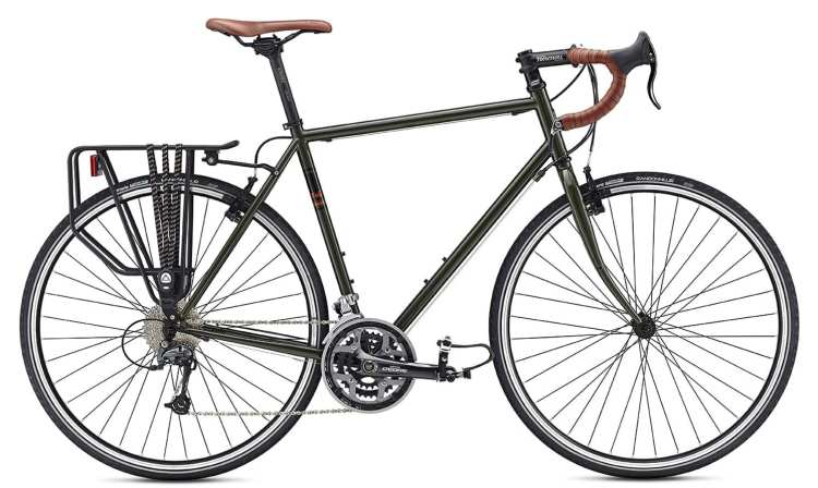 How To Get a Cheap Touring Bike for Free | Cycloscope: Bicycle ...