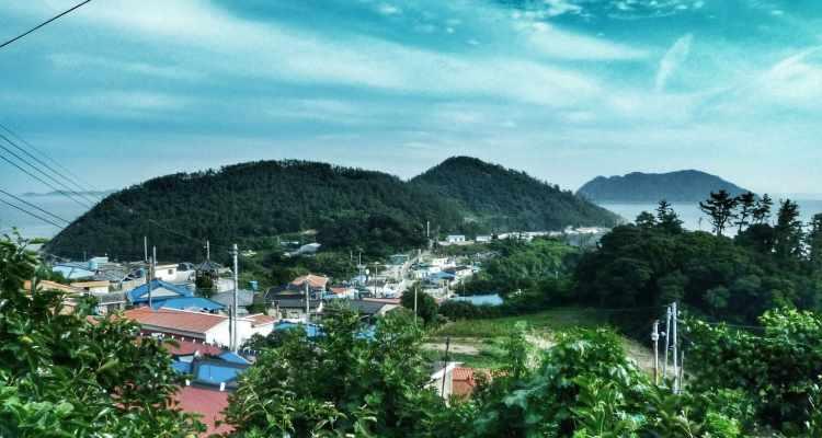 best island south korea doegu do