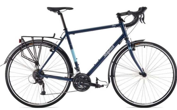 Best Cheap aluminum touring bikes