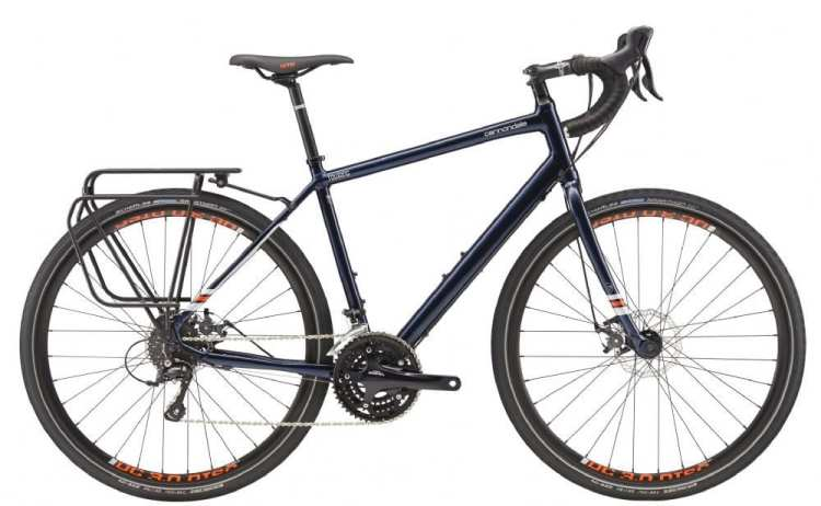 Best mid-range Bicycles for travel