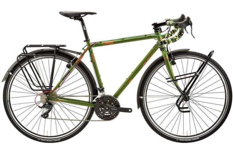 Cinelli HoBootleg Touring Road Bike (2019)