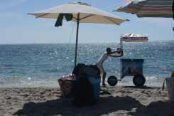 Sardinia best beach