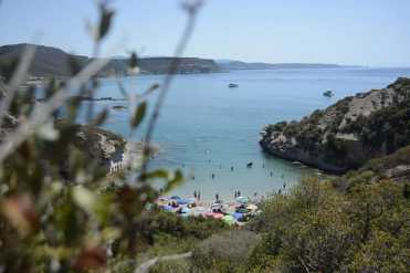 Best beaches Sardinia