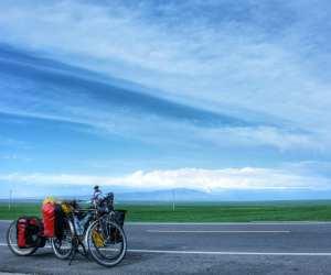 gear bicycle touring bikepacking equipment