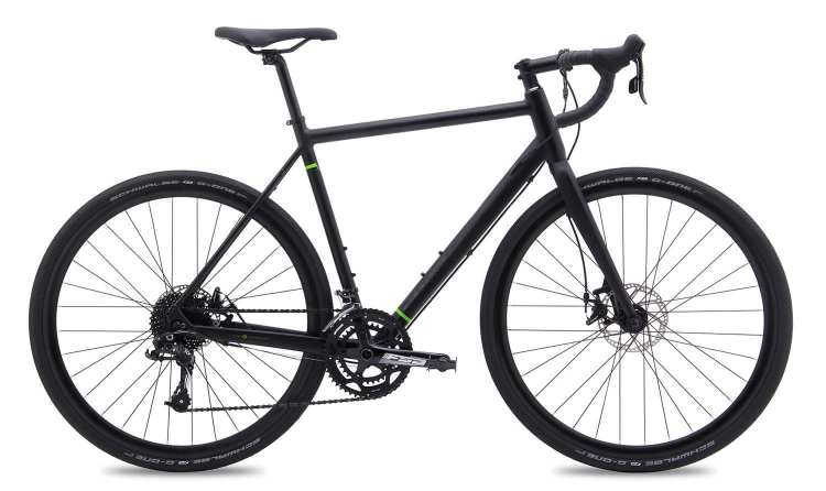 Best Touring Bicycles Under 2000
