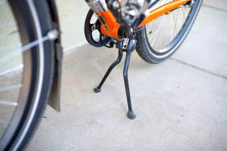 cicloturismo equipaggiamento