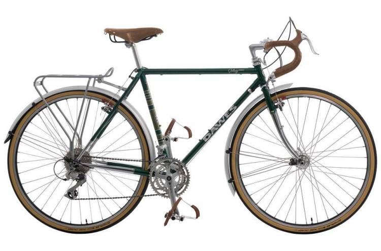 migliori biciclette da viaggio