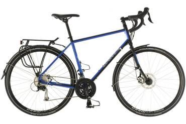 dawes super galaxy 2018 touring bike