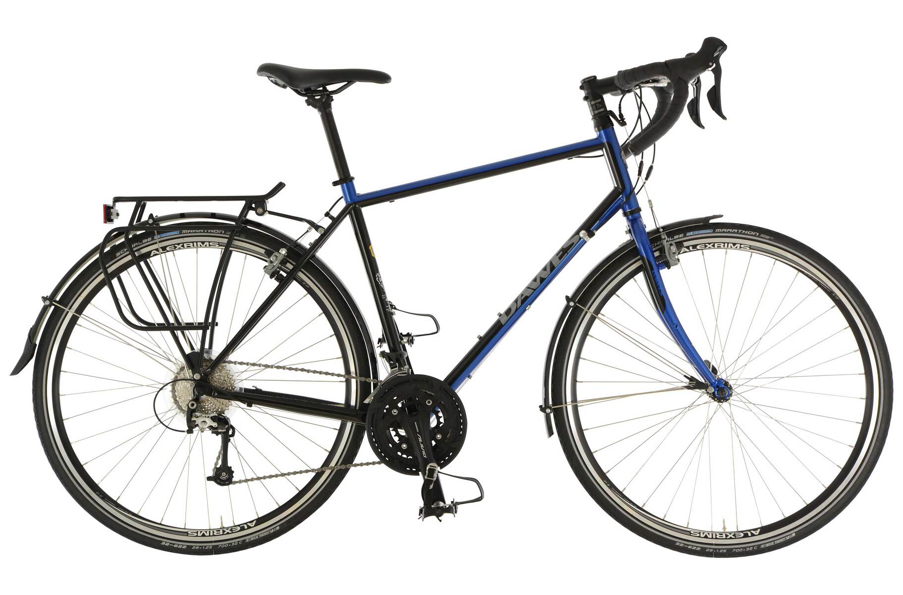 Touring Bikes: 20 of the Best Travel Bicycles under 2000