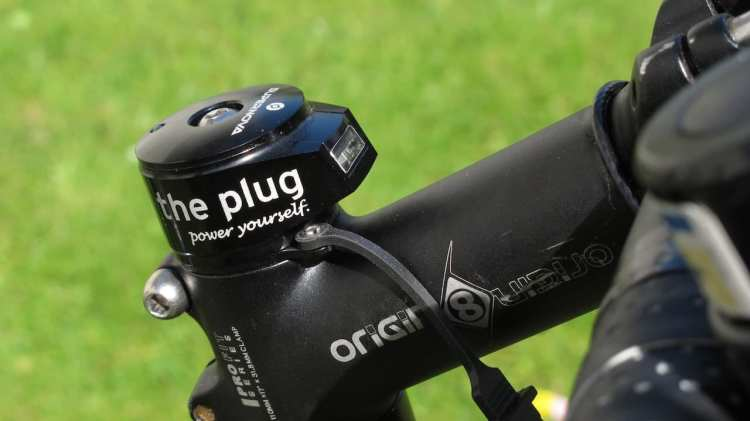best bicycle dynamo charger