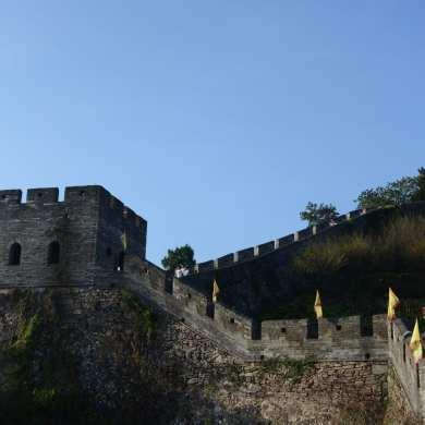 China Great Wall Zhejiang