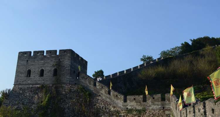 China Great Wall Zhejiang