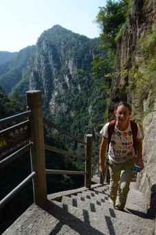 Qiongtai Xiangu Scenic Area