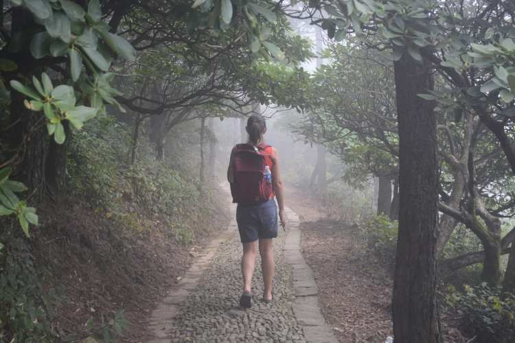 Parco Nazionale di Huading