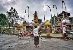 viaggio in bici Bali