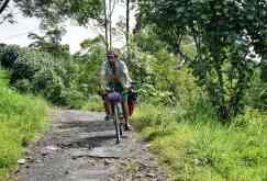 bali by bike