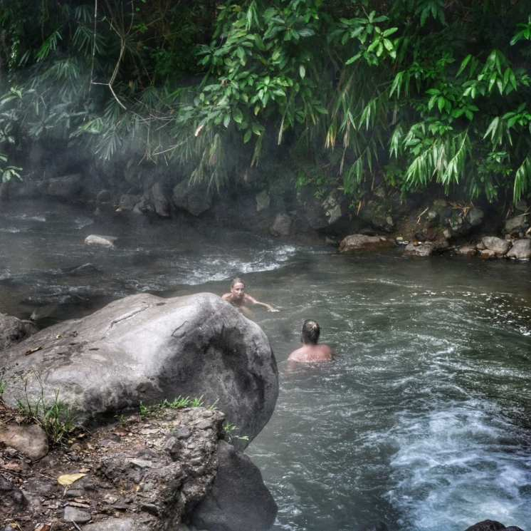 malanage hot springs