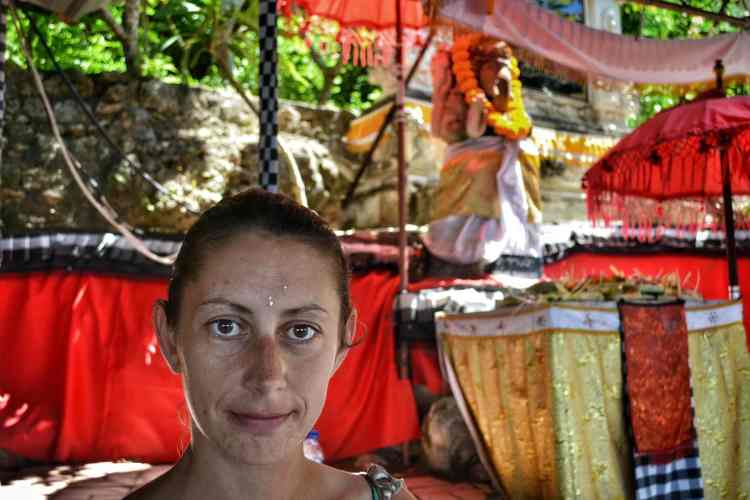 Nusa Penida Travel
