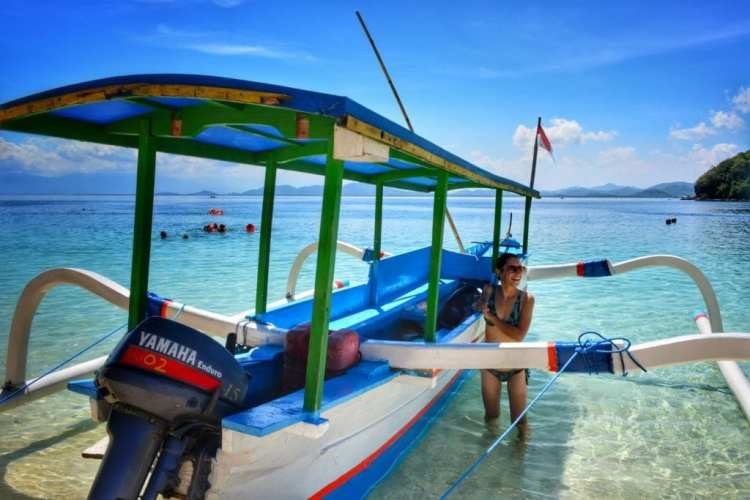 the other Gili Sudak