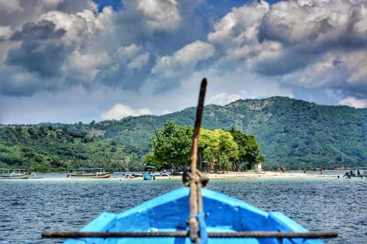 Best Beaches in Southeast Asia Gili kedis Lombok