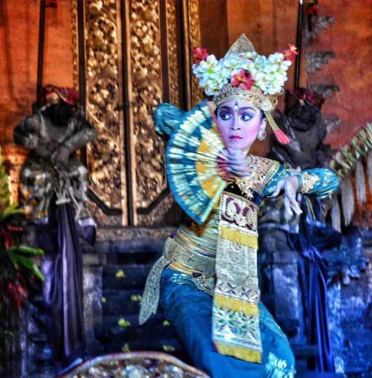 cosa vedere Bali Indonesia