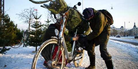 bicycle gift idea