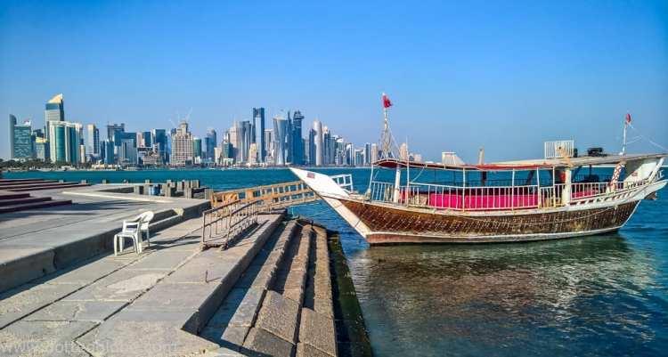safe travel qatar