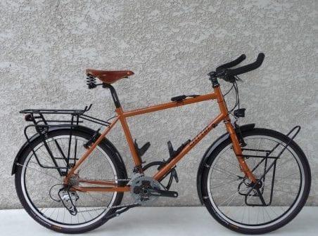 best custom bikes europe Cattin