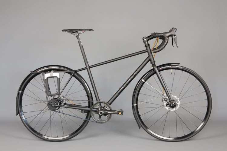 best custom bikes