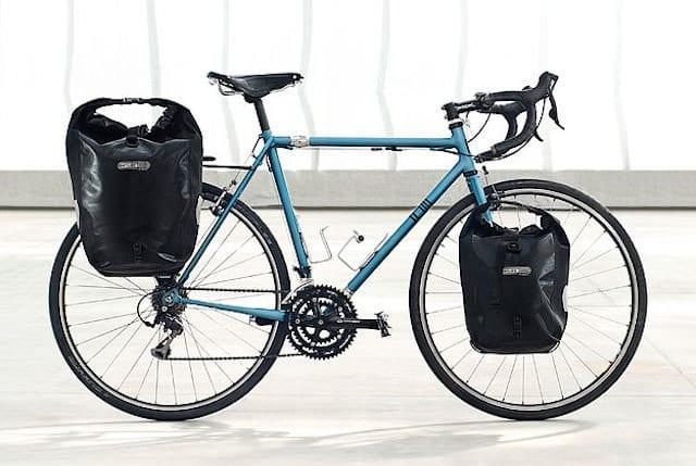 handmade bicycle legor