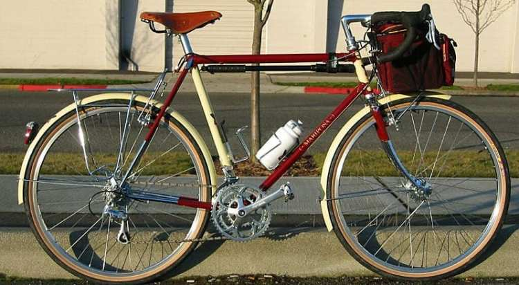 best canada bicycles