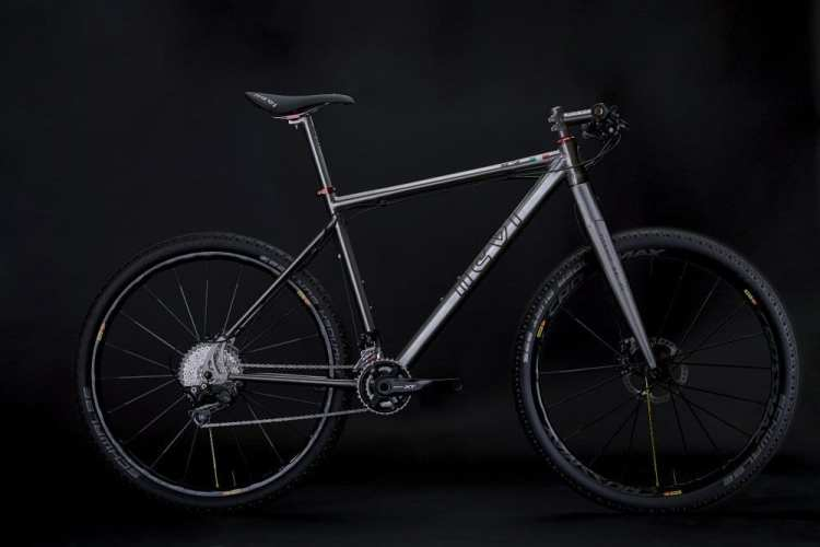 best titanium bicycle