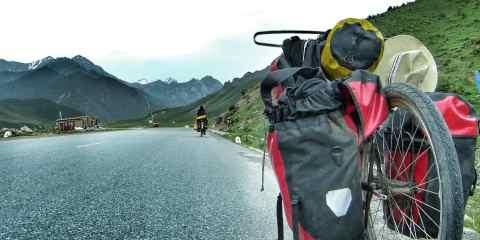 best bike trailer extrawheel
