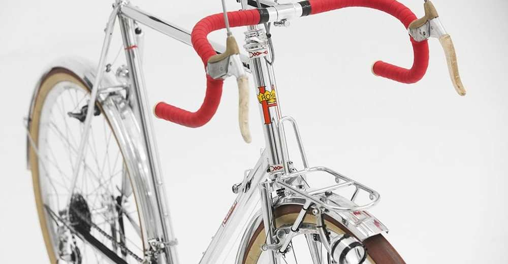 Custom Touring Bicycles from USA & Canada: the best American ...