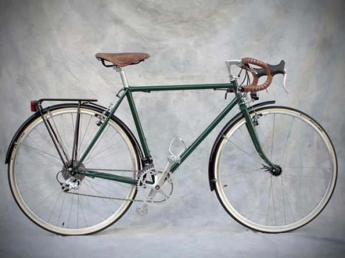 custom bicycle bicitaller