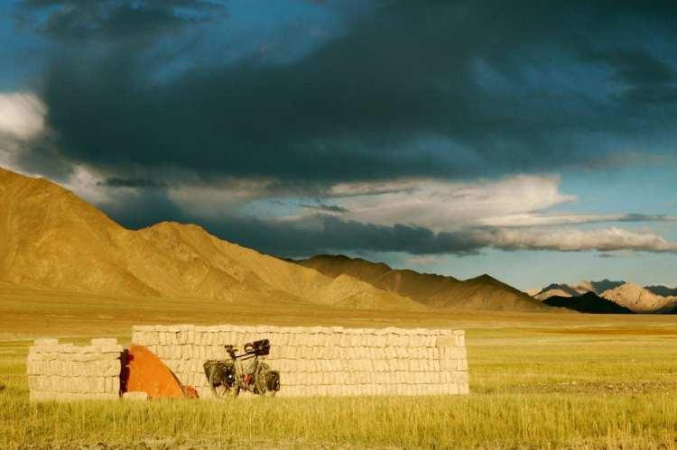 tibet illegale