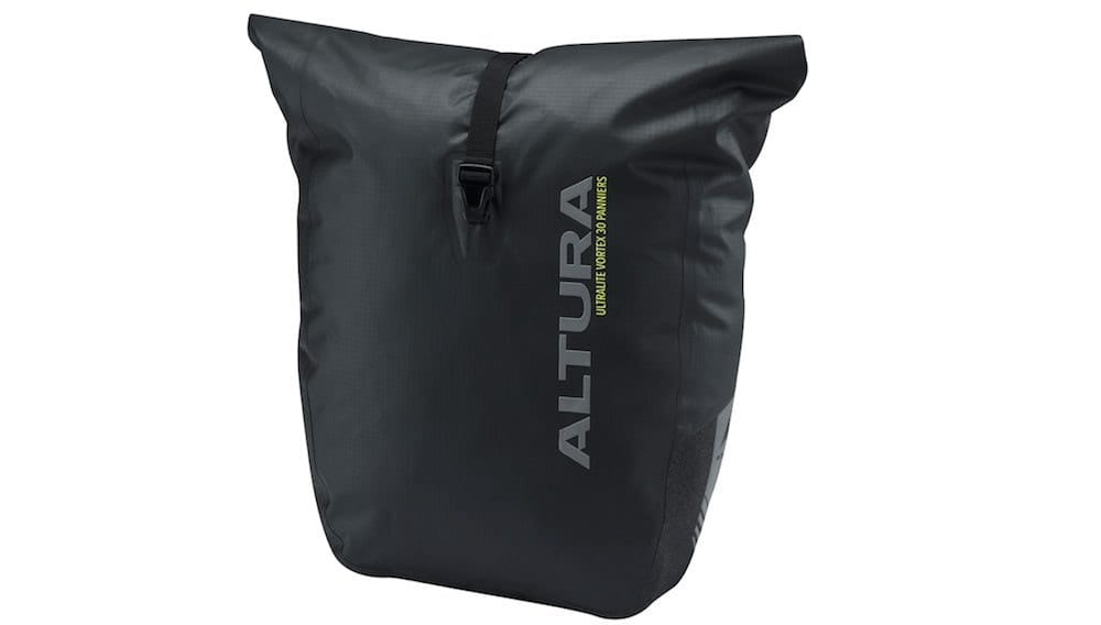 best bike pannier Altura Ultralite Vortex 30