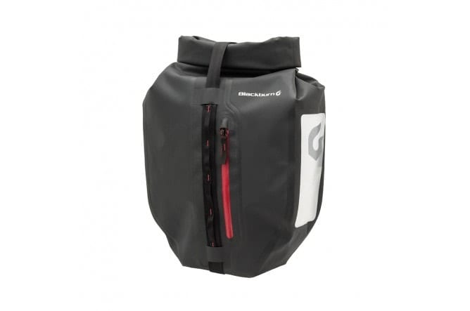 Best touring panniers Blackburn