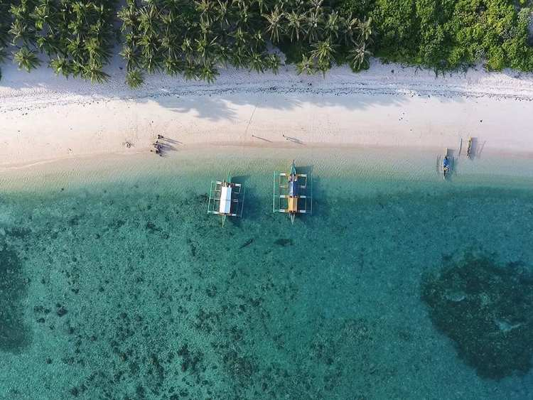 Best deserted Beaches in Southeast Asia