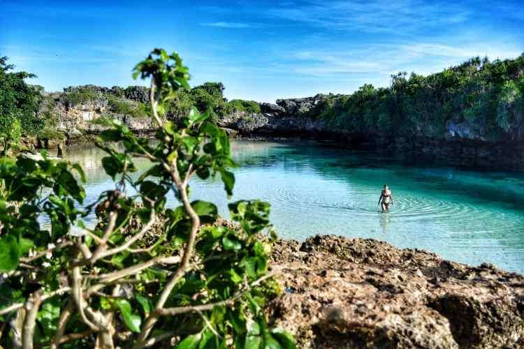 Best Beaches in Southeast Asia weekuri Sumba