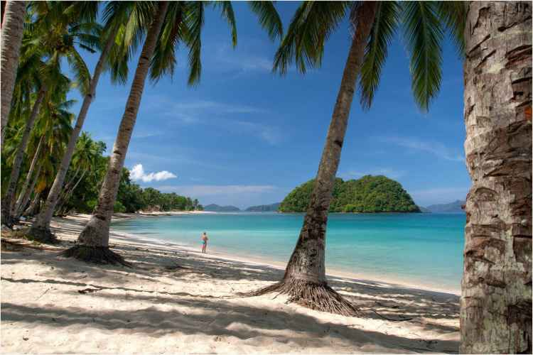 best beaches south east asia
