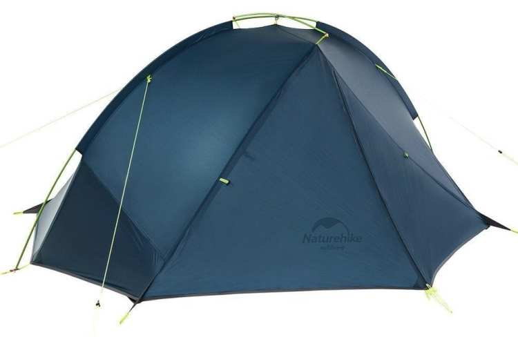 best backpacking tent Nature Hike Taga 2