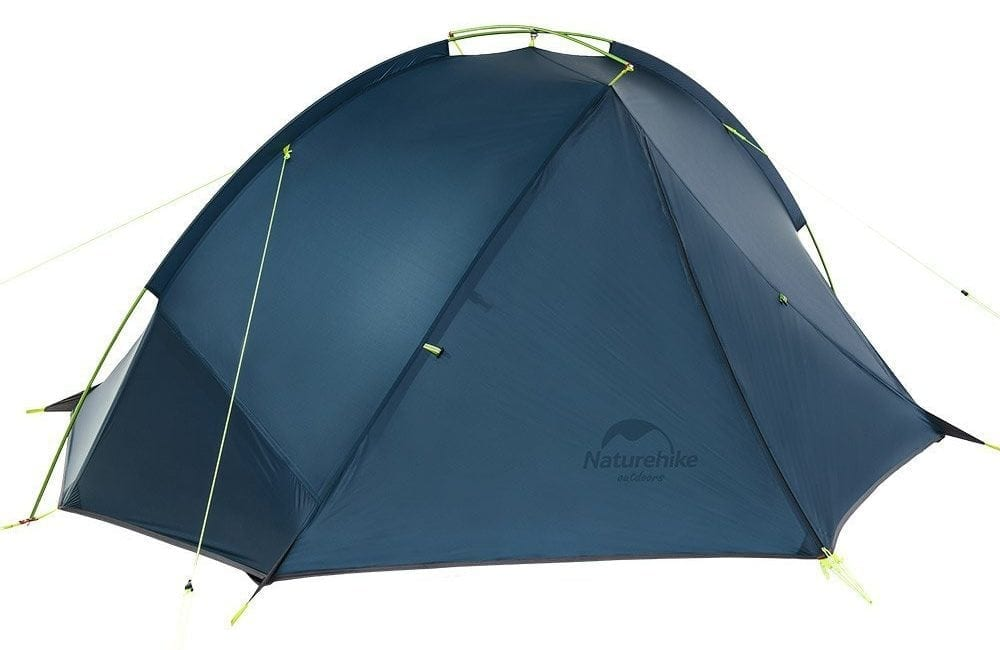 best backpacking tent Nature Hike Taga 2  sc 1 st  Cycloscope & Top lightweight 2-person tents under 200$: backpacking u0026 bike touring