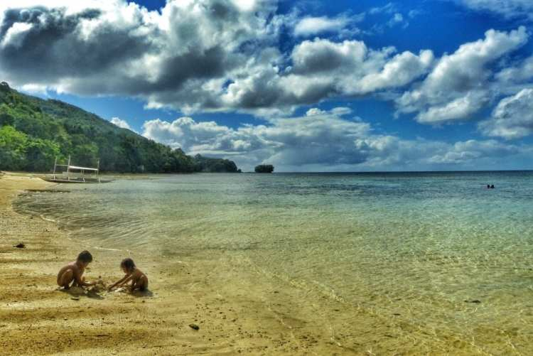 Best Beaches in Southeast Asia Bohol