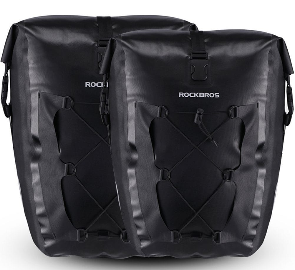 Waterproof bike pannier RockBross