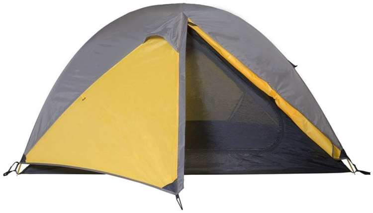 TETON Sports Mountain Ultra Tent; Backpacking Tent with Footprint
